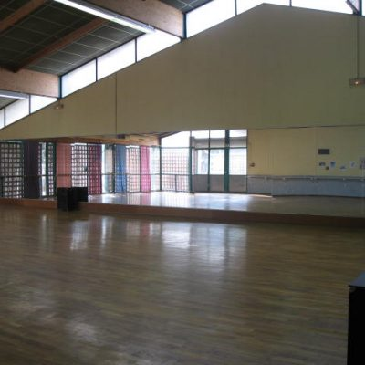 école danse harmonie salle 3