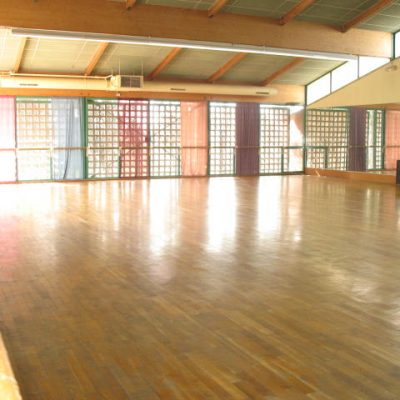 école danse harmonie salle 4