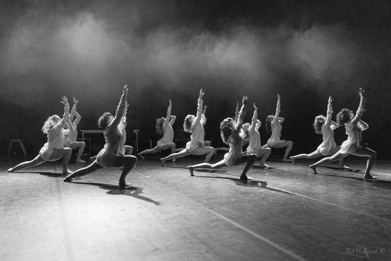 danse a aix en provence